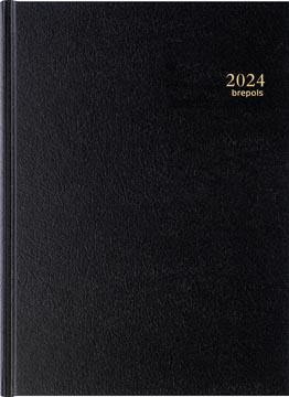 Brepols Bremax 1 Santex, zwart, 2022