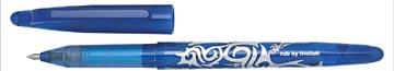 Pilot roller Frixion Ball blauw