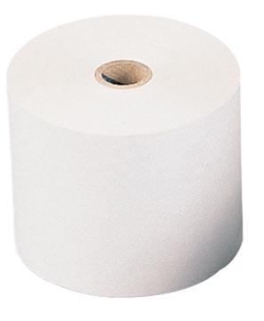 Thermische rekenrol ft 80 mm, diameter +-70 mm, asgat 12 mm, lengte 75 meter