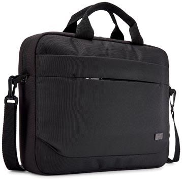 Case Logic Advantage Laptoptas voor 14 inch laptop