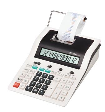 Citizen financiële rekenmachine CX123N