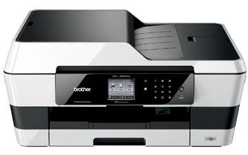 Faxen, printers en copiers